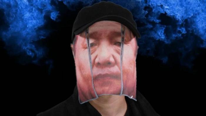 Conheça o incrível boné capaz de enganar reconhecimento facial - 1