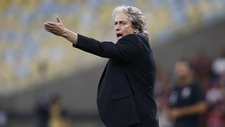 Contra a corrente: sete lições de Jesus para os treinadores brasileiros - 1
