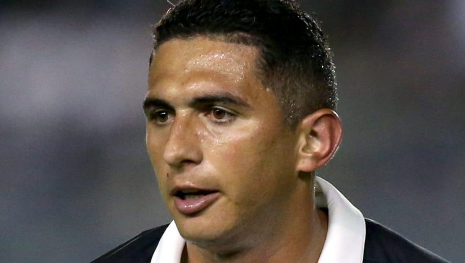 Danilo Barcelos reclama da arbitragem e aponta erro em lance decisivo para derrota do Vasco - 1