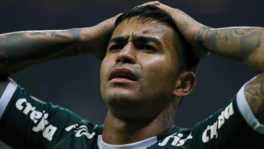 De sensação a fracasso: Palmeiras chega ao fim do ano sem corresponder - 1