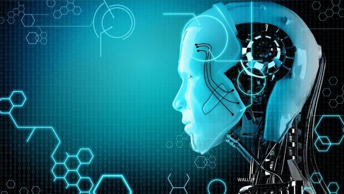Decisões de inteligência artificial em máquinas autônomas - 1