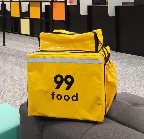 Delivery de comida da 99 vai chegar para competir com iFood e Uber Eats - 2