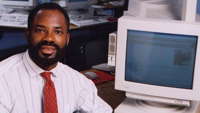 Dia da consciência negra: 10 nomes que marcaram o ramo da tecnologia - 1