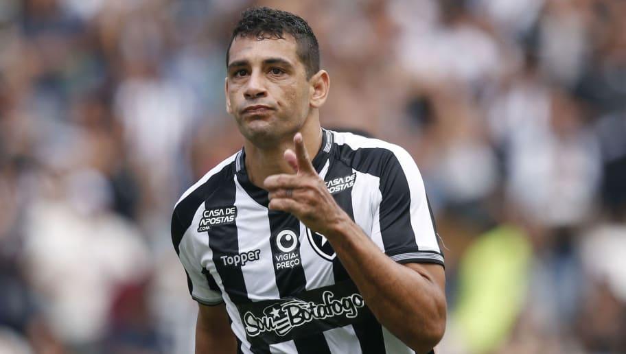 Diego Souza se isola na segunda colocação de artilheiros por pontos corridos - veja o top 10 - 1