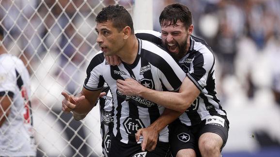 Diego Souza,João Paulo
