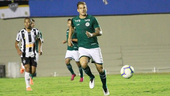 Diego Souza se isola na segunda colocação de artilheiros por pontos corridos - veja o top 10 - 2