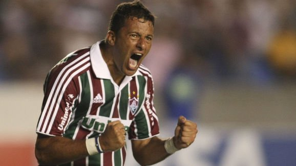Fluminense v Atletico Paranaense - Serie A