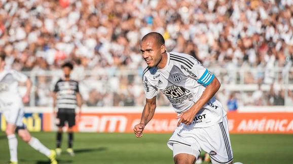 Diego Souza se isola na segunda colocação de artilheiros por pontos corridos - veja o top 10 - 4