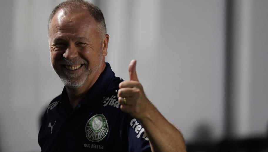 Do grupo ao técnico: o que o Palmeiras precisa analisar de olho em 2020 - 1