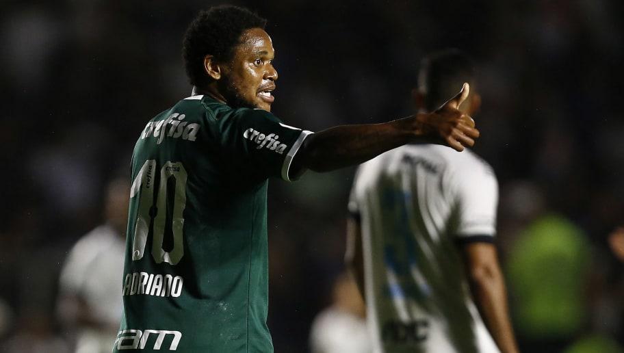 É hora de mudar! Palmeiras tem apenas um centroavante garantido para 2020 - 1