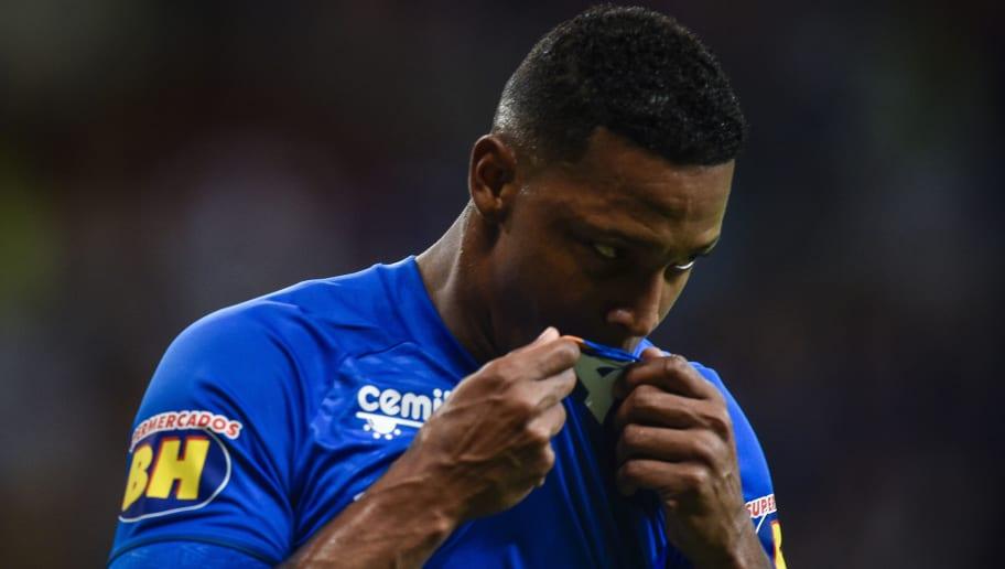 Em entrevista, David desabafa com vaias da torcida do Cruzeiro e faz promessa para os próximos jogos - 1