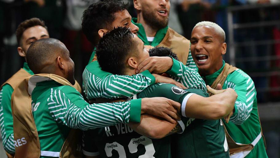 Esquecidos por Mano, meias-atacantes podem trocar o Palmeiras pelo Bragantino - 1