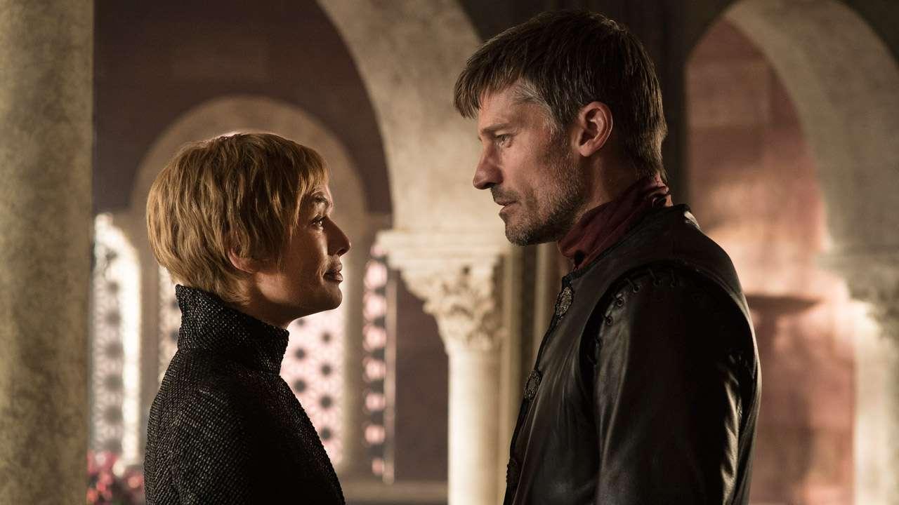 Este seria o final ideal de Game of Thrones, segundo elenco da série - 1