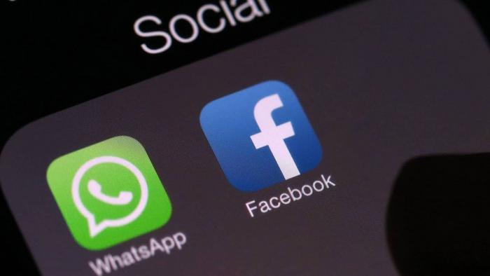 Facebook, Instagram, WhatsApp e Messenger passam por instabilidade nesta quinta - 1