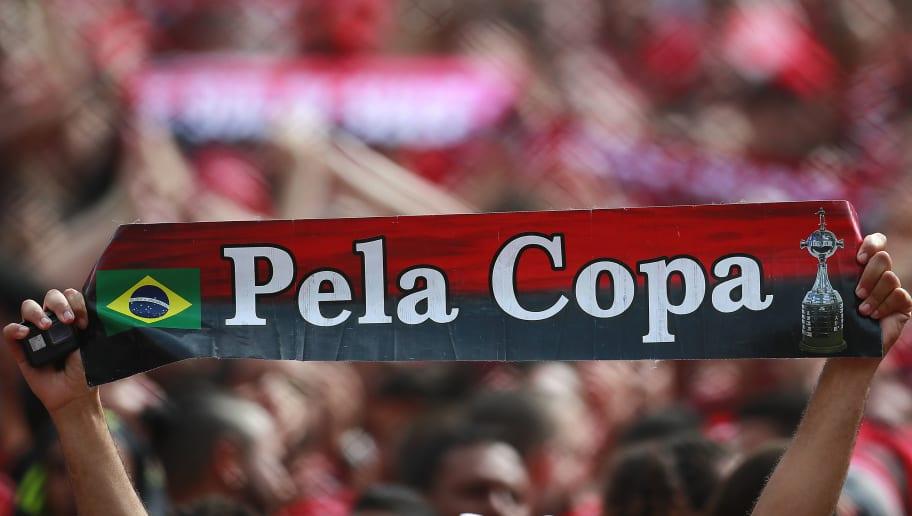 Final da Libertadores em jogo único se mostra um sucesso dentro e fora de campo - 1