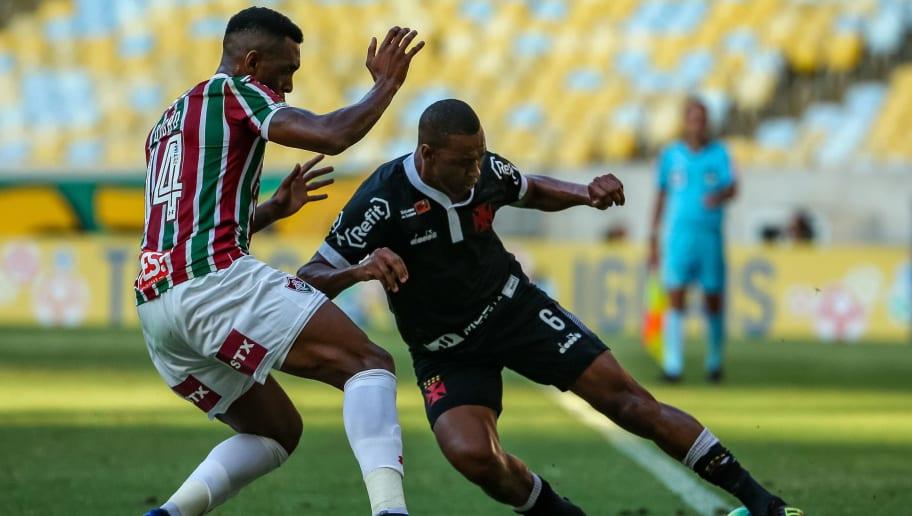 Fluminense x Vasco | Prováveis escalações, onde assistir, horário, local e palpite - 1