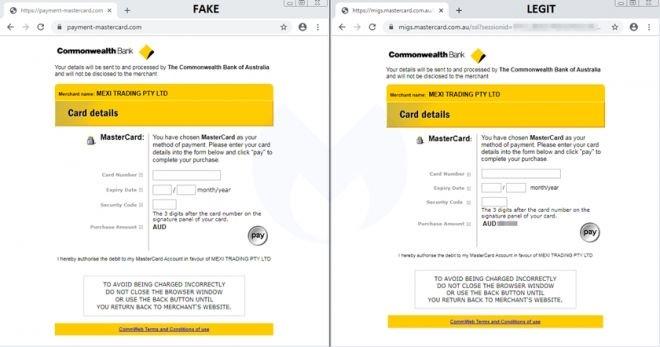 Golpistas estão usando nova técnica para roubar dados de pagamento online - 3