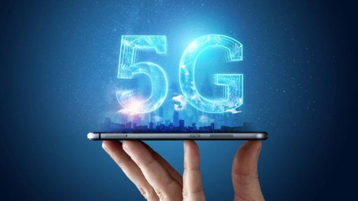 Governo federal inclui leilão do 5G em lista de concessões - 1