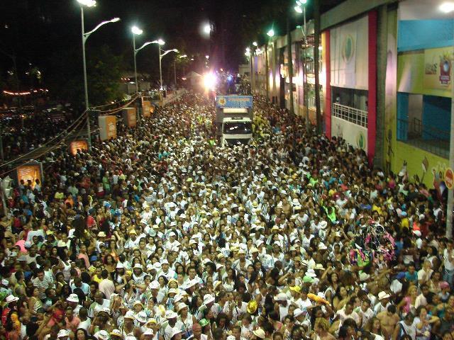 Grupo É o Tchan vai agitar o bloco Pagode Total no Carnaval 2020 - 3