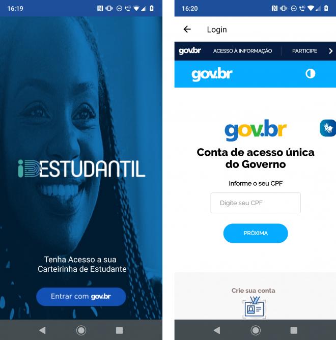 ID Estudantil: MEC lança carteirinha digital que garante meia para estudantes - 3