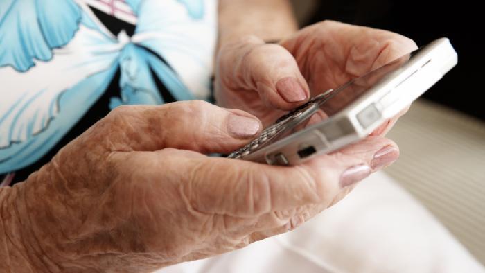 Idosos: um público cada vez mais adepto à tecnologia - 1