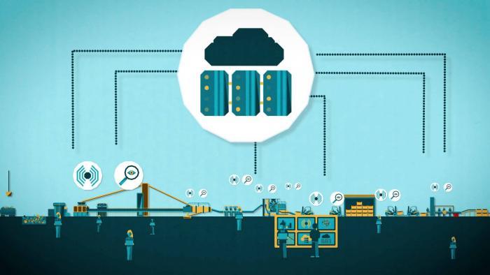 Indústria 4.0: evitem a corrida desenfreada pela transformação tecnológica - 1