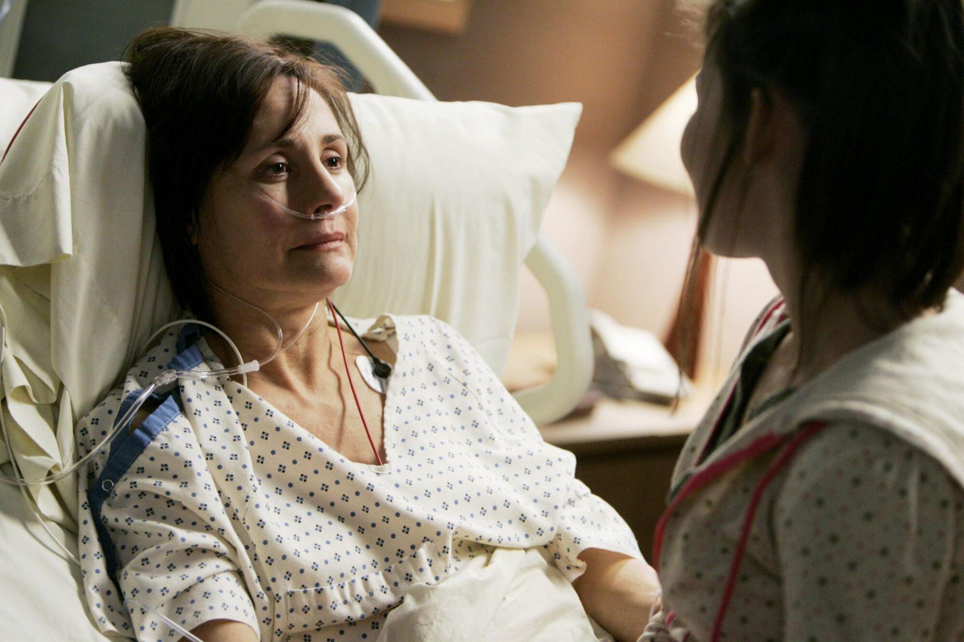 Inesquecíveis: Os pacientes mais icônicos de Grey's Anatomy - 1