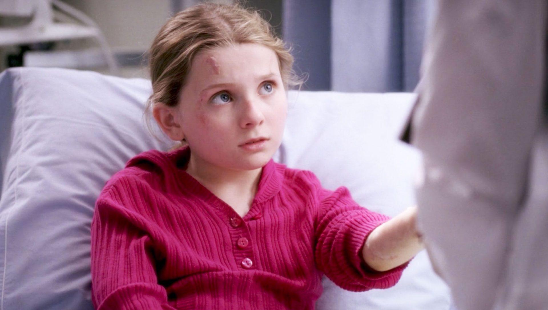 Inesquecíveis: Os pacientes mais icônicos de Grey's Anatomy - 2