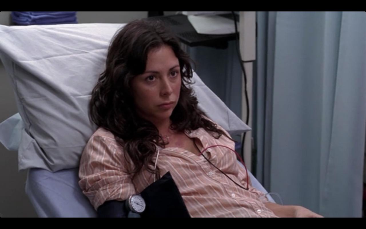 Inesquecíveis: Os pacientes mais icônicos de Grey's Anatomy - 3