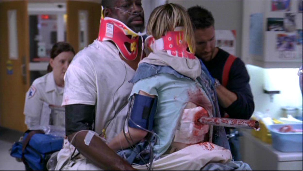 Inesquecíveis: Os pacientes mais icônicos de Grey's Anatomy - 7
