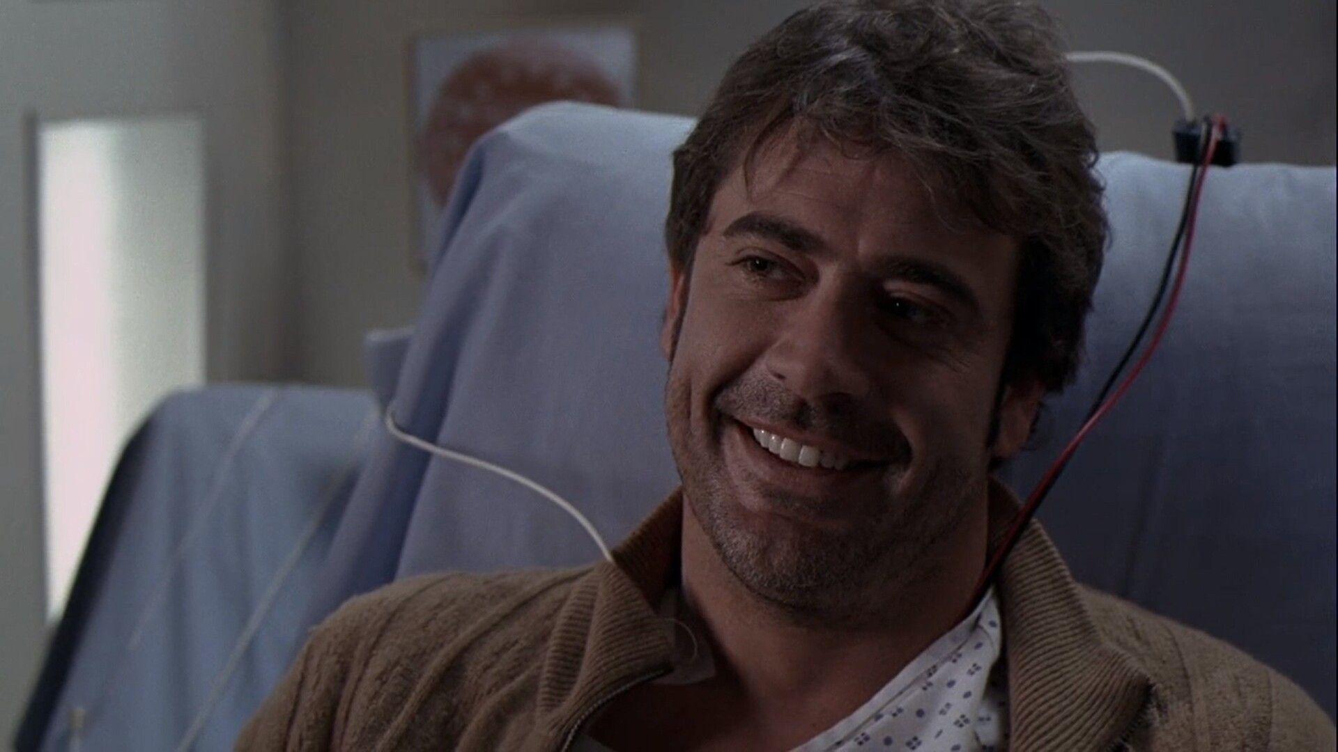 Inesquecíveis: Os pacientes mais icônicos de Grey's Anatomy - 8
