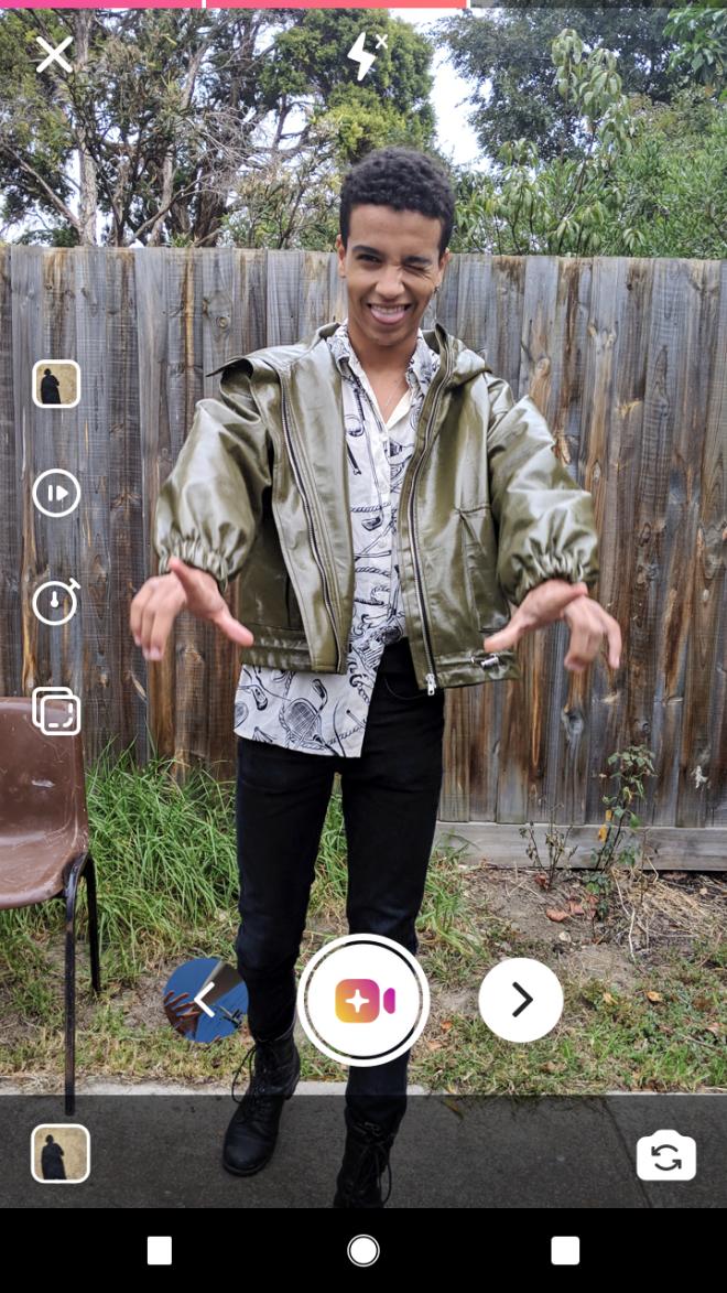 Instagram testa no Brasil ferramenta de vídeo bastante similar ao TikTok - 4