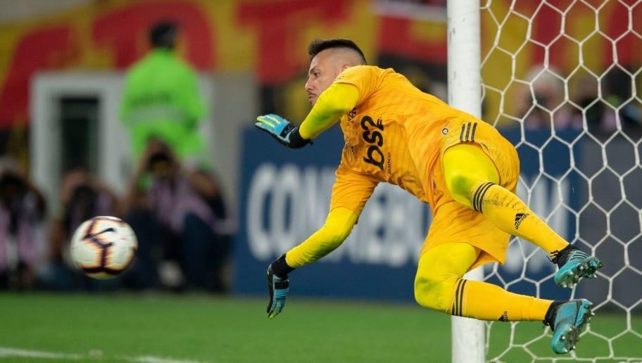Jesus confirma retorno de Diego Alves, mas faz mudança no time titular do Flamengo - 1