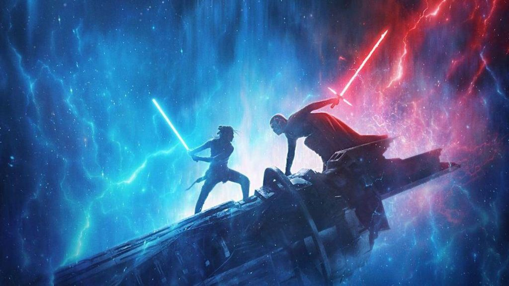 Kevin Fiege fala brevemente sobre novo filme de Star Wars - 3