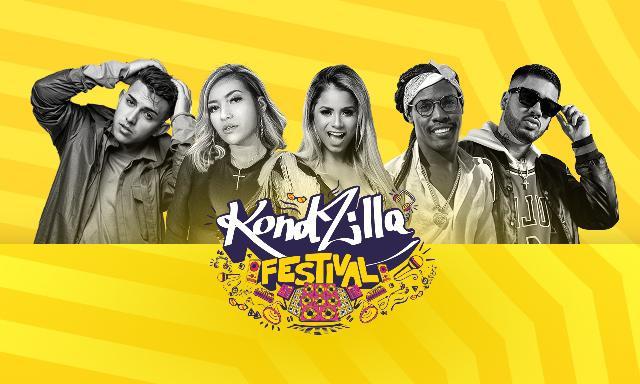 Kondzilla Festival promete agitar o Anhembi com o melhor do funk - 1