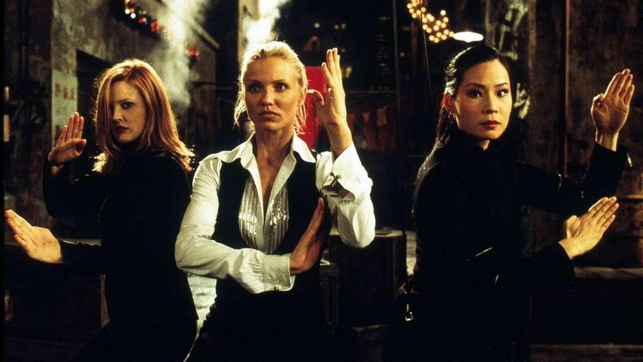 Kristen Stewart ou Cameron Diaz? Escolhemos as melhores Panteras do cinema - 4