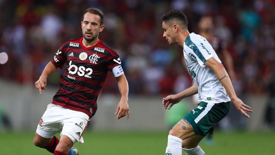 Libertadores 2020 deve ter três brasileiros como cabeças de chave; confira - 1