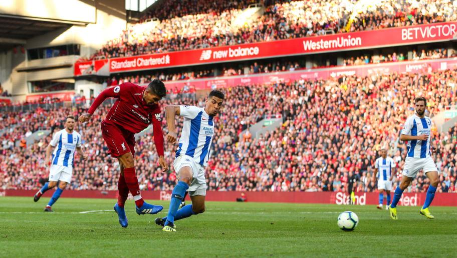 Liverpool x Brighton | Prováveis escalações, onde assistir, horário, local e palpite - 1