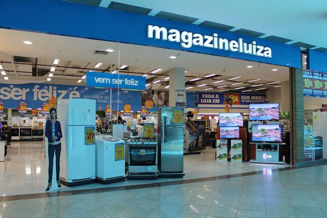 Magazine Luiza se prepara para guerra no varejo online - 2