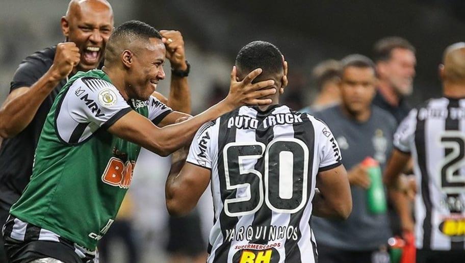 Mancini segue focado na Libertadores e Marquinhos faz cobrança ao Atlético-MG após clássico - 1