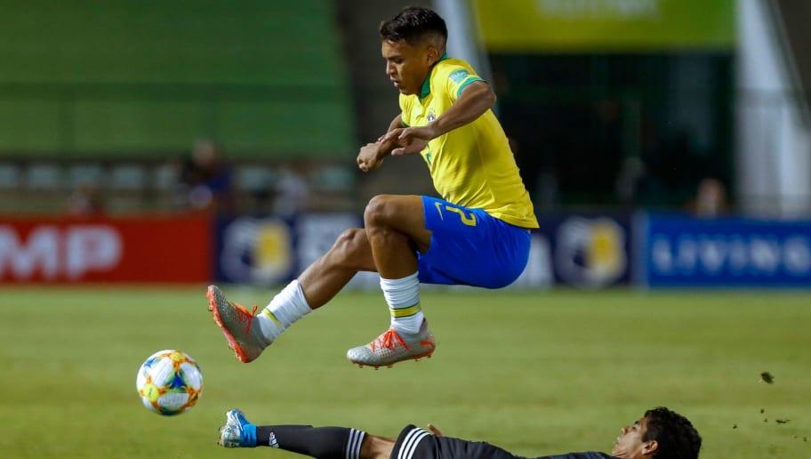 Mano ouve 'apelo' da torcida do Palmeiras e relaciona joia pela primeira vez - 1
