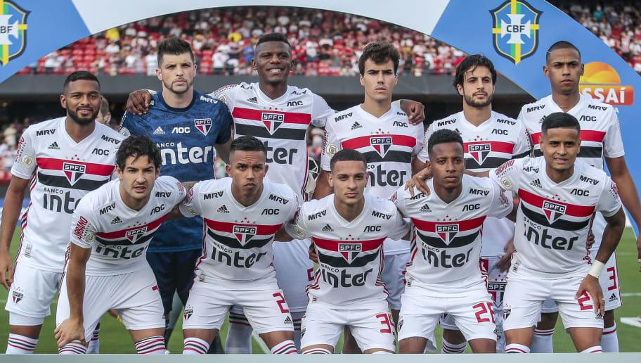 Medalhão não empolga Fernando Diniz e deve deixar o São Paulo na próxima temporada - 1