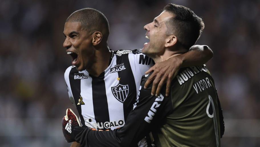 Médico do Atlético-MG atualiza quadro de lesionados e estrela de Mancini pode sair do clube - 1
