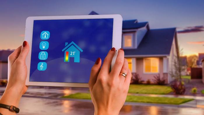 O próximo grande salto tecnológico passa pela sua casa - 1