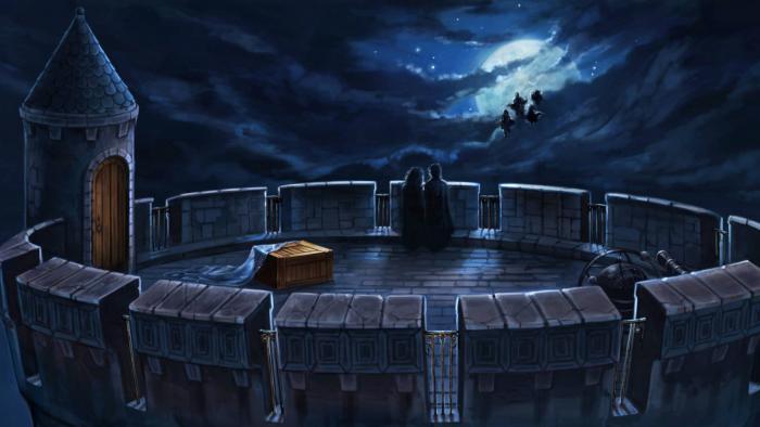 O que Harry Potter tem a ver com astronomia? - 1