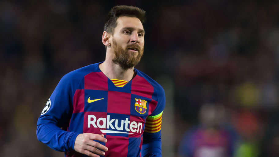 Os 10 maiores salários de jogadores que disputam La Liga - 1