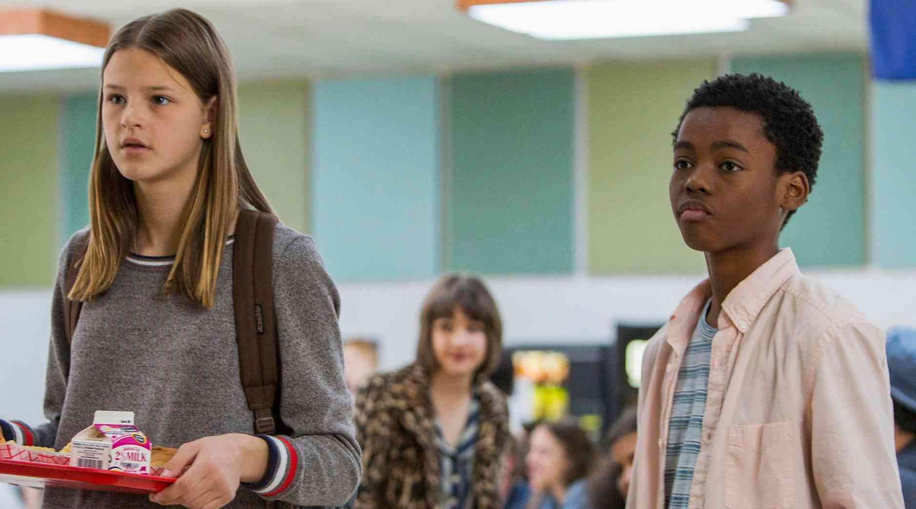 Os cancelamentos da Netflix que mais devastaram os fãs - 8