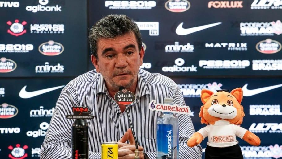 Palmeiras manda recado para Andrés Sanchez sobre o mercado de transferências em 2020 - 1