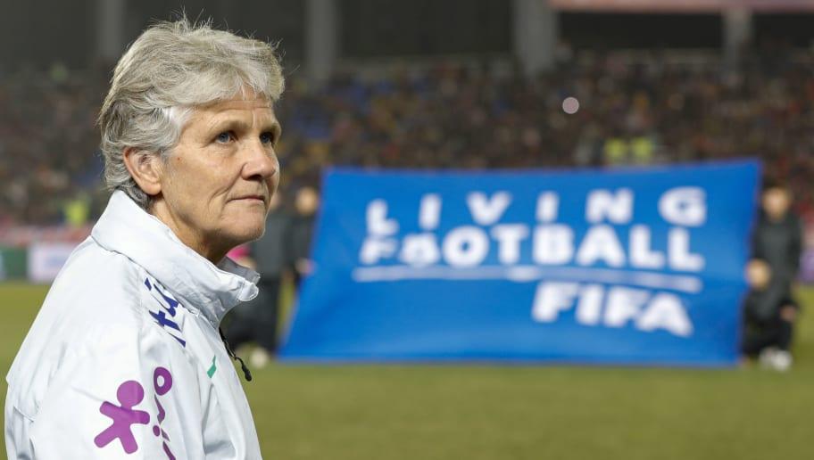 Pia divulga lista de convocadas para jogos de dezembro da Seleção Feminina - 1