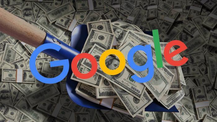 Projeto Cache   Conta corrente do Google deve chegar em 2020 - 1